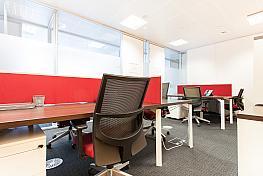 Oficina en alquiler en paseo De la Castellana, Castellana en Madrid - 287679906