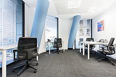 Oficina en alquiler en calle Leganitos, Argüelles en Madrid - 242379333
