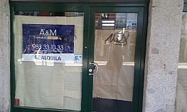 Foto 1 - Local comercial en alquiler en Centro en Valladolid - 386243254