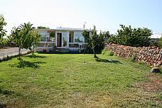 Fincas rústicas Ciutadella de Menorca