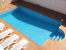 Piscina - Chalet en venta en urbanización Cala Blanca, Urb. Cala Blanca en Ciutadella de Menorca - 147469778