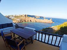 Apartamento en alquiler de temporada en paseo Corona Austral, Urb. Cala´n Morell en Ciutadella de Menorca - 176765052