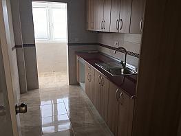 Piso en alquiler en plaza Alicante, Cartagena - 345969223