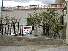 Finca rústica en venta en calle Del Puente, Canteras en Cartagena - 161380075