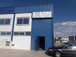 Foto 1 - Nave en venta en Fuensalida - 283893447