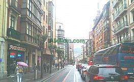 Calle - Piso en alquiler en Indautxu en Bilbao - 353712313