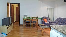 Salon - Piso en alquiler en Basurto-Zorroza en Bilbao - 361156509