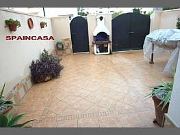 Casa adosada en venta en calle Antonio Ponce, Aljaraque - 253590782