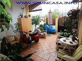 Casa adosada en venta en Aljaraque - 338904691