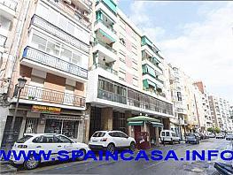 Piso en alquiler en calle Jose Fariñas, Huelva - 253604030