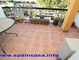 Piso en alquiler en calle El Greco, Aljaraque - 253605560
