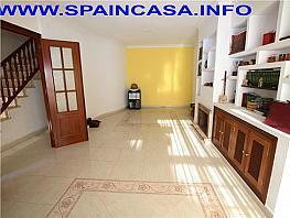 Casa adosada en alquiler en Aljaraque - 258187991