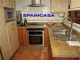 Piso en alquiler en calle Secretario Antonio Rodriguez, Aljaraque - 283597469