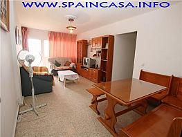 Piso en alquiler en calle Cristobal Colon, Huelva - 334412549