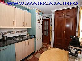 Casa adosada en alquiler en Aljaraque - 343751642