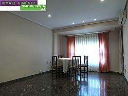 Piso en alquiler en calle , Náquera - 313255989