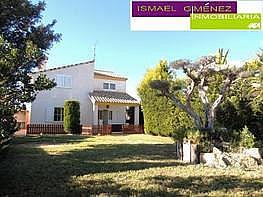 Chalet en venta en Náquera - 143402144