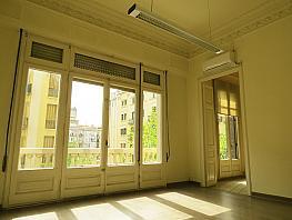 Oficina en lloguer carrer Diagonal, Eixample esquerra a Barcelona - 267626556