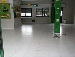 Foto - Local comercial en alquiler en calle Campus Sur, Santiago de Compostela - 254693262