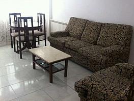 Foto - Piso en alquiler en calle Campus Norte, Santiago de Compostela - 298313965