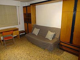 Foto - Estudio en alquiler en calle Casco Historico, Santiago de Compostela - 329994758