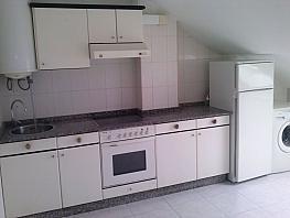 Foto - Ático en alquiler en calle Sar, Santiago de Compostela - 332379573