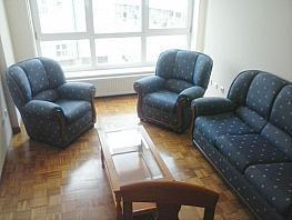 Foto - Apartamento en alquiler en calle Fontiñas, Santiago de Compostela - 394884726