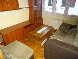 Foto - Apartamento en alquiler en calle Ensanche, Santiago de Compostela - 397558111
