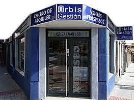 Foto - Piso en alquiler en calle Universidad, Universidad en Salamanca - 317026863