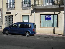 Foto - Local comercial en alquiler en calle Centro Pueblo, Guijuelo - 324251035