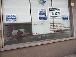 Local comercial en alquiler en calle Doctor Aznar Molina, Las Fuentes – La Cartuja en Zaragoza - 372840579