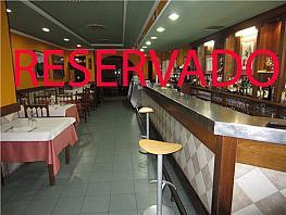 Local comercial en venta en calle Doctor Juan Jose Rivas, Zaragoza - 307178035