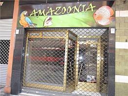 Local comercial en alquiler en calle Miguel Servet, Las Fuentes – La Cartuja en Zaragoza - 307178140