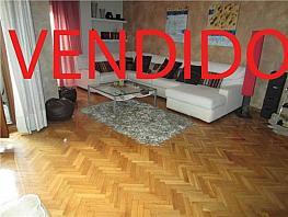 Piso en venta en calle Antonio San Genis, Mercado San Valero en Zaragoza - 307178200