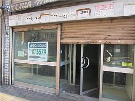 Local comercial en alquiler en calle Joge Coci, Las Fuentes – La Cartuja en Zaragoza - 379282911