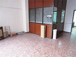 Local comercial en alquiler en calle Leopoldo Romeo, Las Fuentes – La Cartuja en Zaragoza - 307177564