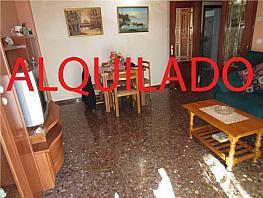 Piso en alquiler en calle La Jota, La Jota en Zaragoza - 307181425