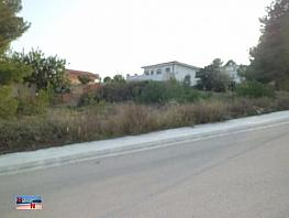 Terreno en venta en calle Rosa, Bisbal del Penedès, la - 293024961