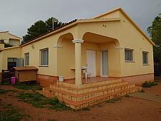 Chalets Bisbal del Penedès, la, Priorato de la bisbal