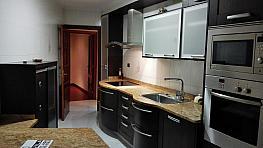 Cocina - Piso en alquiler en calle Sainza, Ourense - 261508986