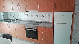 Cocina - Piso en alquiler en calle Vasco Diaz Tanco, Ourense - 263203560