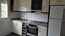 Cocina - Piso en alquiler en calle De Portugal, Ourense - 264780160