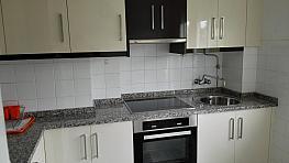 Dormitorio - Apartamento en alquiler en calle De Portugal, Ourense - 264780909