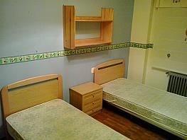 Dormitorio - Piso en alquiler en calle Remedios, Ourense - 281133771