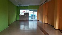Planta baja - Local comercial en alquiler en calle De Zamora, Ourense - 290732031