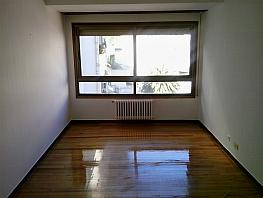 Salón - Piso en alquiler en calle Progreso, Ourense - 290734778