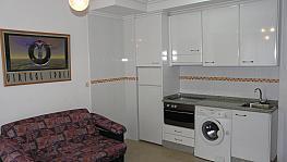 Cocina - Estudio en alquiler en calle Buenos Aires, Ourense - 295387069