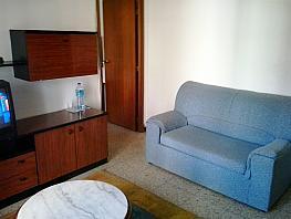 Salón - Piso en alquiler en calle Remedios, Ourense - 324874954