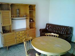 Salón - Piso en alquiler en calle San Francisco, Ourense - 326253350