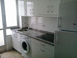 Cocina - Piso en alquiler en calle Doctor Fleming, Ourense - 333111948